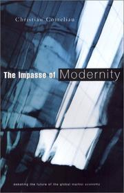 Cover of: The Impasse of Modernity | Christian Comeliau