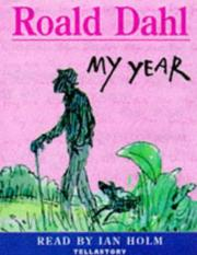 My year by Roald Dahl