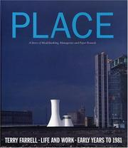 Cover of: Place: Terry Farrell: Life and Work | Terry Farrell