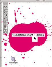 Cover of: Foundations of Art and Design