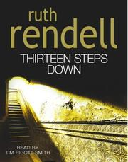 Cover of: Thirteen Steps Down