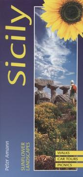 Cover of: Sunflower Landscapes Sicily | Peter Amann