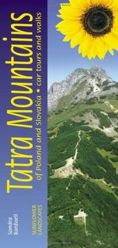 Cover of: Landscapes Of The Tatra Mountains: Of Poland And Slovakia