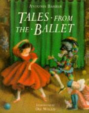 Cover of: Tales from the Ballet (Gift Books)