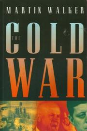 Cover of: The Cold War and the making of the modern world