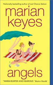 Cover of: Angels | Marian Keyes