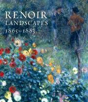 Cover of: Renoir Landscapes