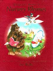Cover of: Ragged Bear's Book of Nursery Rhymes