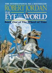 Cover of: Eye of the World :Wheel of Time 1