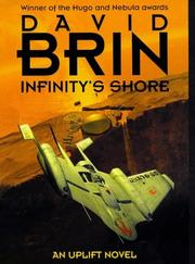 Cover of: INFINITY'S SHORE (UPLIFT S.)