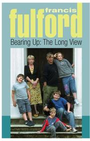 Cover of: Bearing Up