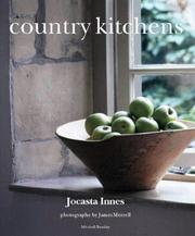 Cover of: Country Kitchens