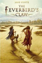 Cover of: The feverbird's claw