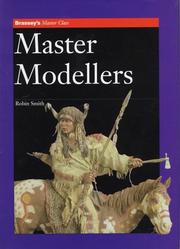 Cover of: Master modellers