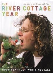 Cover of: The River Cottage Year