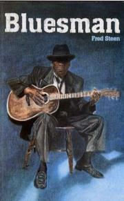 Cover of: Bluesman