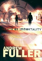 Cover of: Death or Immortality