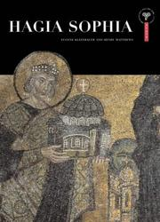 Cover of: Hagia Sophia | Scala Publishers