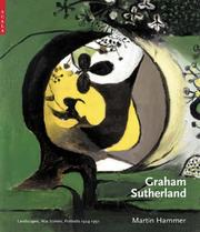 Cover of: Graham Sutherland