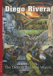 Cover of: Diego Rivera | Amy Pastan