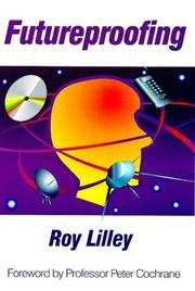 Cover of: Futureproofing | Roy C. Lilley