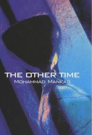 Cover of: The other time
