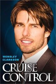 Cover of: Cruise Control