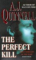 Cover of: The Perfect Kill