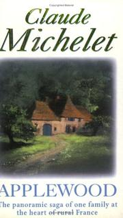 Cover of: Applewood