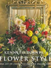 Cover of: Flower style