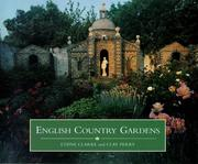 Cover of: English Country Gardens