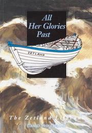 Cover of: All her glories past