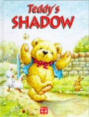Cover of: Teddy's Shadow
