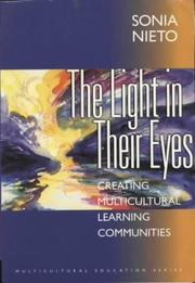 Cover of: The Light in Their Eyes
