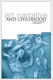 Cover of: Art, narrative and childhood |