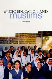 Cover of: Music Education and Muslims