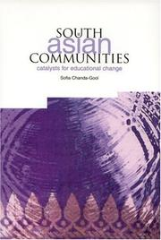 Cover of: South Asian Communities
