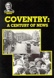 Coventry by Alton Douglas