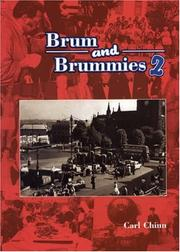 Brum and Brummies by Carl Chinn
