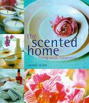 Cover of: Scented Home
