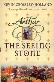 Arthur by Kevin Crossley-Holland