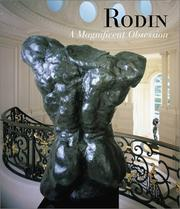 Cover of: Rodin  | Kirk Varnedoe
