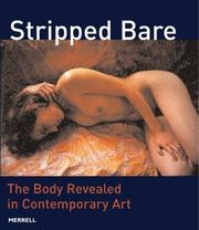 Cover of: Stripped Bare