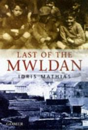 Cover of: The last of the Mwldan