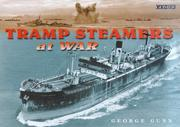 Cover of: Tramp Steamers at War