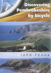 Cover of: Discovering Pembrokeshire by Bicycle