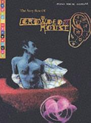 Cover of: The Very Best of Crowded House