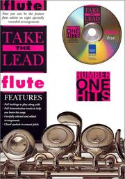 Cover of: Number One Hits with CD (Audio) (Take the Lead) |
