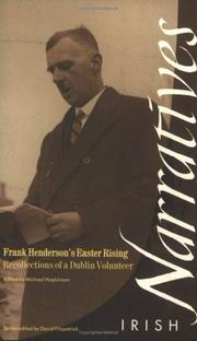 Cover of: Frank Henderson