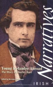 Cover of: Young Irelander Abroad